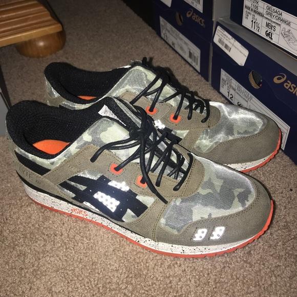 B 002 Lyte Gel Bait Poshmark Modello X 3 Gaurdian Shoes Asics nFq1wYOW